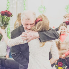 Wedding photographer Denis Sinelnikov (DenisSinelnikov). Photo of 22.12.2014