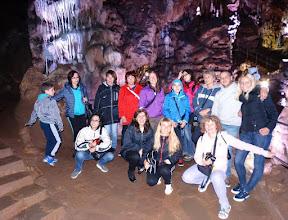 Photo: В пещера Венеца