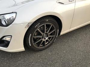 86  前期GT limitedのカスタム事例画像 hiroさんの2019年01月20日21:29の投稿