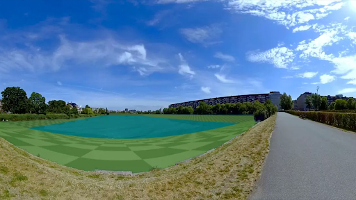 The Copenhagen Lakes Project preview