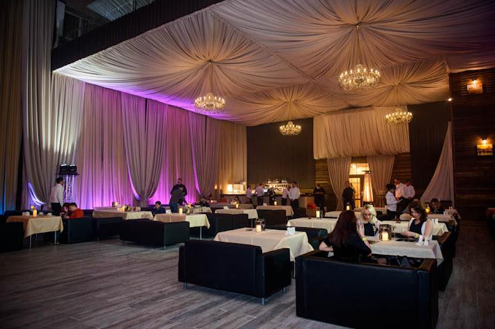 Фото №2 зала Банкетный зал «Александрия»
