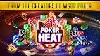 screenshot of Poker Heat™ - Free Texas Holdem Poker Games