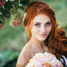 Wedding photographer Darya Mezenceva (SeleneSoul). Photo of 21.03.2018