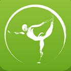Pure Hot Yoga icon