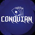 Conquian - Classic icon