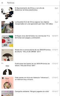 Chiva - náhled