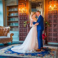 Wedding photographer Yuliya Burina (burina). Photo of 14.11.2017