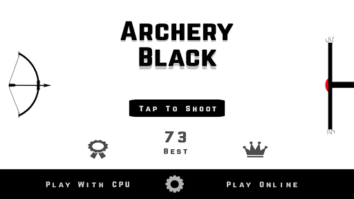 Archery Black 1.0.43 {cheat|hack|gameplay|apk mod|resources generator} 1