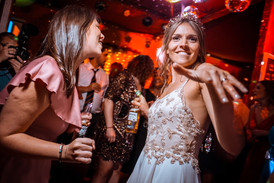 Düğün fotoğrafçısı Pablo Denis (Pablodenis). 15.12.2018 fotoları