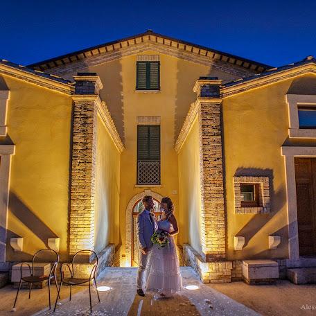 Wedding photographer Mauro Panichi (panichi). Photo of 05.12.2016