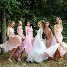 Wedding photographer Stepan Korchagin (chooser). Photo of 11.02.2019