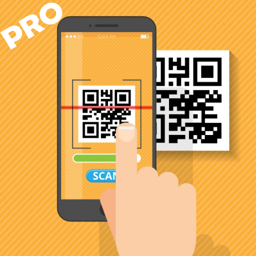 QR Code  Barcode Scanner & Generator Pro file APK for Gaming PC/PS3/PS4 Smart TV