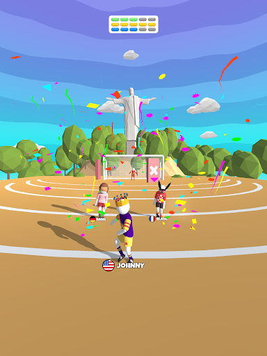 Goal Party modavailable screenshots 11
