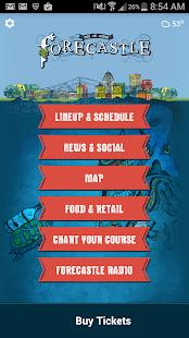 Forecastle Festival - screenshot thumbnail