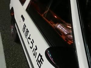 スプリンタートレノ AE86 鹿屋のハチロクのカスタム事例画像 イッコー&茶ひげさんの2019年08月18日04:12の投稿
