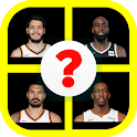 gues NBA player's 2018 icon