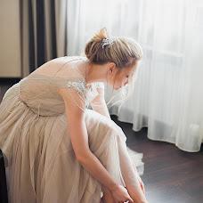 Wedding photographer Liya Shuvalova (LiaIdilia). Photo of 27.09.2017