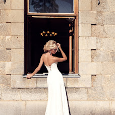 Wedding photographer Darya Yakshina (yadash). Photo of 19.10.2015