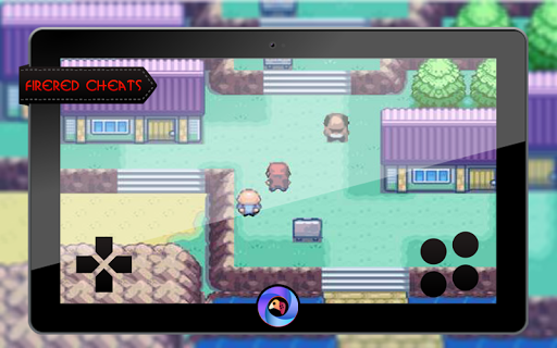 pokemon fire red version free download for android