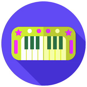 Baby Piano for PC and MAC