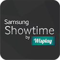 Samsung Showtime icon