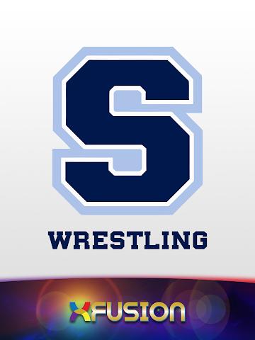 android Shawnee Wrestling Screenshot 1