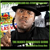 The Blkice Chronicles Score