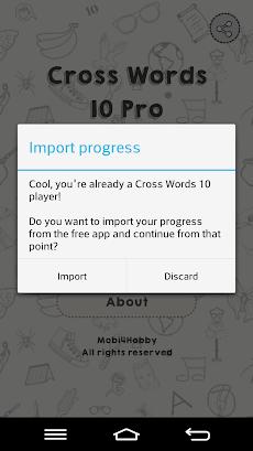 CrossWords 10 Proのおすすめ画像2
