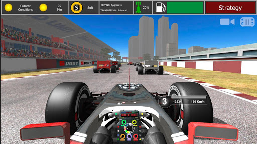 FX-Racer Free  screenshots 1