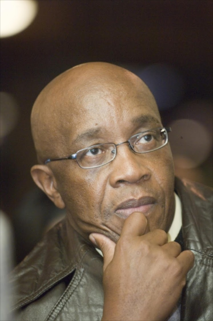 Booing of Zuma a sign people want change says ANC Veterans' League president Snuki Zikalala.