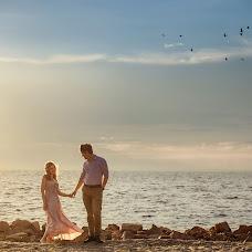 Wedding photographer Sergey Kancirenko (ksphoto). Photo of 15.01.2018