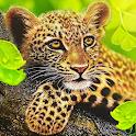 The Leopard icon
