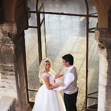 Wedding photographer Vlada Bush (valentinofrost). Photo of 12.02.2018