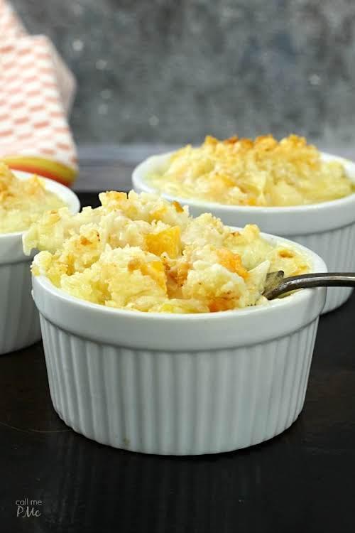 "Butternut Squash Macaroni and Cheese ""Butternut Squash Macaroni and Cheese is a..."