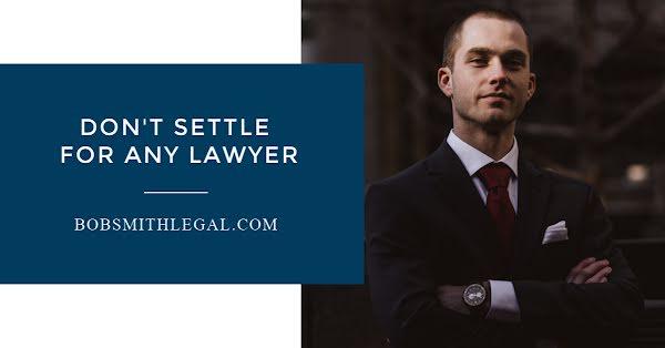 Bob Smith Legal - Facebook Event Cover Template