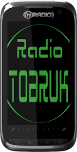 RADIO TOBRUK 6.0- screenshot thumbnail