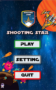 Download Shooting Star For PC Windows and Mac apk screenshot 1