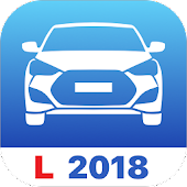Driving Theory Test 2018 for UK Car Drivers