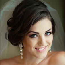 Wedding photographer Masha Yurchuk (Yurchuk). Photo of 17.09.2014