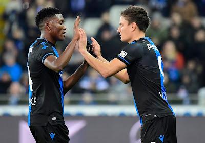 Europa League: quels adversaires pour Bruges et Gand? Voici les 32 qualifiés pour les seizièmes