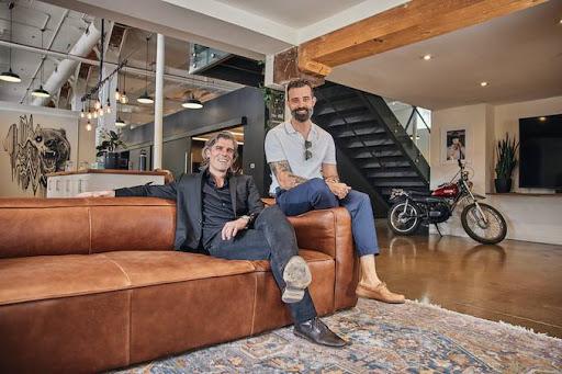 Homegrown Business: Toronto Creative Advertising Studio King Ursa