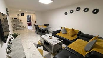 Appartement 5 pièces 96,73 m2