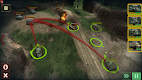 screenshot of Armor Age: Tank Wars — WW2 Platoon Battle Tactics