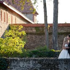 Bryllupsfotograf Olga Litmanova (valenda). Foto fra 24.10.2012