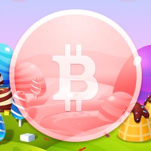 BitCandy Earn Real Bitcoins for Free 1.0.1.7 by Black Phoenix LTD logo