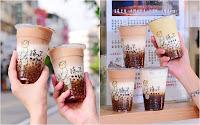 等咧粉圓-古早味茶飲