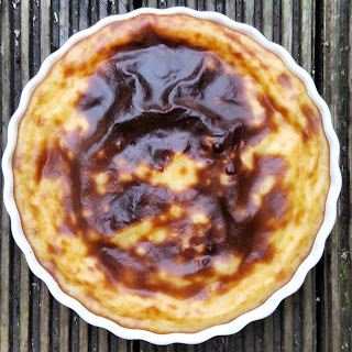 Traditional French Flan