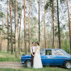 Свадебный фотограф Виталий Щербонос (Polter). Фотография от 03.07.2016