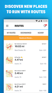 Run with Map My Run + v16.4.0 Mod APK 4