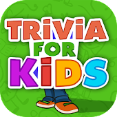Free Fun Trivia For Kids Quiz